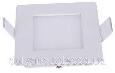 Светодиодный светильник 15W-SQ