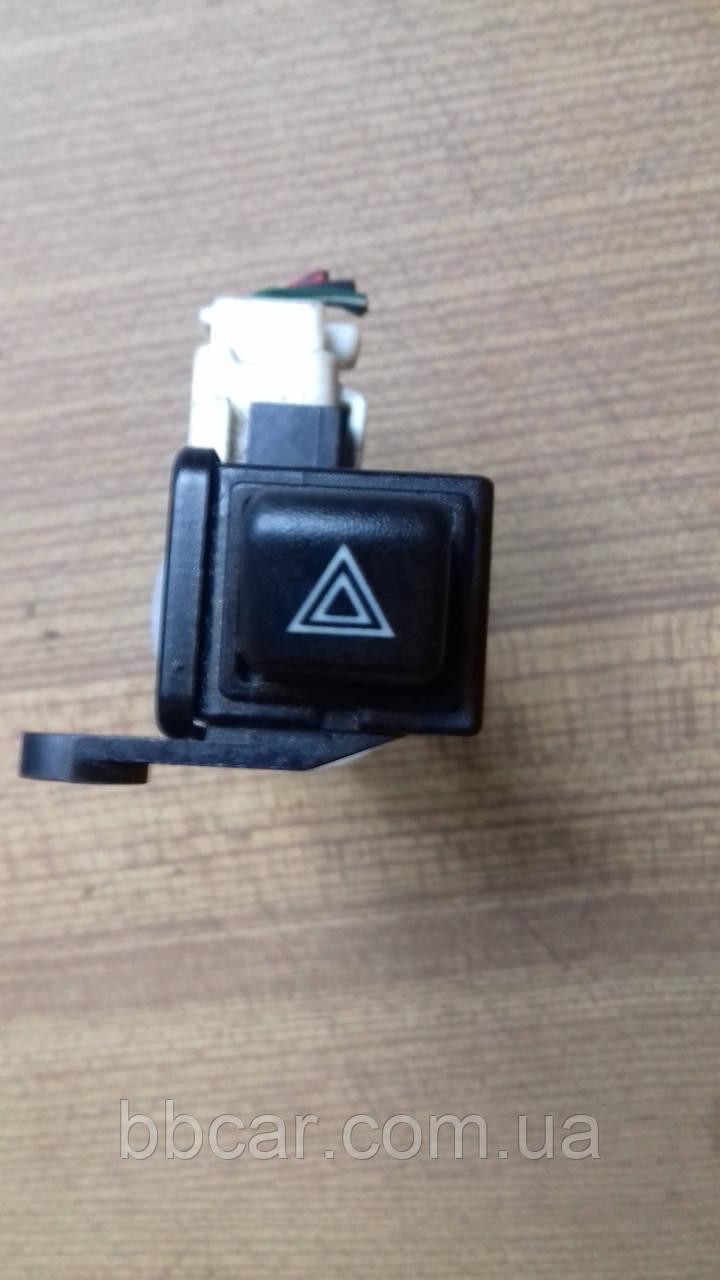 Кнопка аварійного сигналу Ford Probe  963-5U19