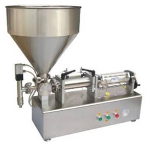 Фасовочно-упаковочное фармацевтическое оборудование