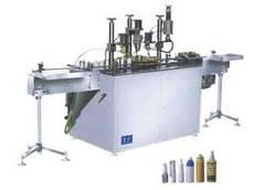 Фармацевтическое оборудование для заправки аэрозолей