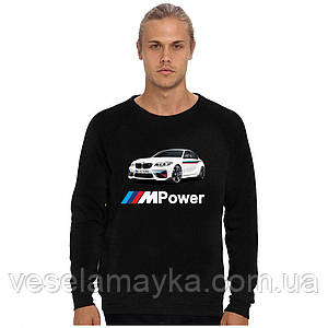 Свитшот BMW M Power 2