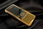 Мобильный телефон Nokia 6300 Золото (КОПИЯ), фото 5