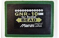 Пластырь радиальный 56х77 мм. GNR-10