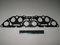 Прокладка коллектора впускного / выпускного ВАЗ 2123 НИВА ШЕВРОЛЕ безасбестовая (пр-во Фритекс). 2123-1008081-10