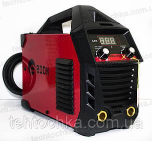 Сварочный инвертор EDON MMA-300D, фото 2