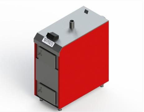 Пиролизный котел Termico ЕКО-25П ( Термико Эко )