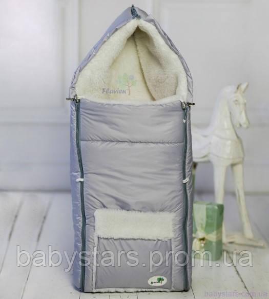 конверты в коляску для новорожденных