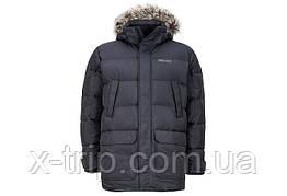 Куртка городская Marmot Steinway Jacket XXL, Black (001)