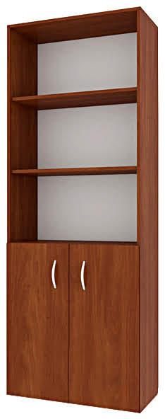 Шкаф для документов 2000х450х600