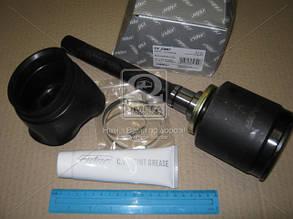 Шарнир граната ВАЗ 2123 НИВА ШЕВРОЛЕ внутренний правый 24 шлица (RIDER). 2123-2215056