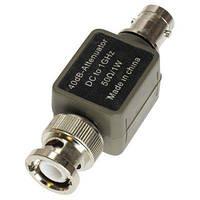 40 dB аттенюатор для осциллографов и генераторов RIGOL RA5040K