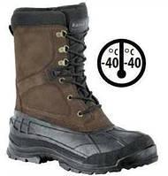 Ботинки зимние Nationplus - Wide Width Kamik WK0010 (WK071W)