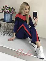 Костюм женский норма ДЕ336, фото 1