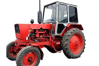 Ремкомплект трактора ЮМЗ-6