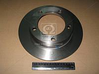 Диск тормозной ВАЗ 2121, 21213, 21214 НИВА 2123 (пр-во TRW). DF1725
