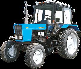 Ремкомплект трактора МТЗ-1221