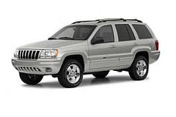Jeep Grand Cherokee 2 (1999 - 2004)