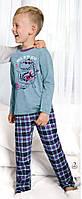 Пижама детская Taro 92-116 см (442-02 Franek)