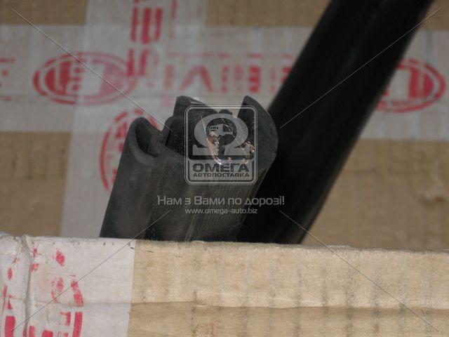 Уплотнитель двери передней ВАЗ 2123 НИВА ШЕВРОЛЕ (пр-во БРТ). 2123-6107018-01Р