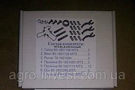 Ремкомплект Корзины сцепления Т-16, Д-21 (малый)