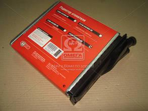 Радиатор отопителя ВАЗ 2123 НИВА ШЕВРОЛЕ (пр-во ОАТ-ДААЗ). 21230-810106000