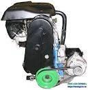 Капитальный ремонт Двигателей внутреннего сгорания автомобилей отечественного производства,