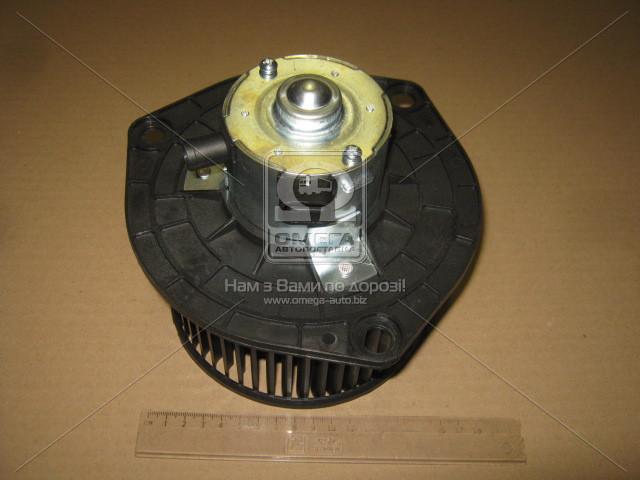 Электродвигатель отопителя ВАЗ 2123 12В  90Вт (DECARO). 2123-8118020