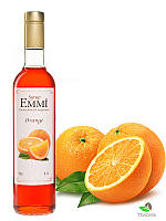 Сироп Emmi Апельсин 0,7 л (стеклянная бутылка)