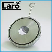 Клапан обратный стальной межфланцевый Ду 40 Laro Check (art 900)