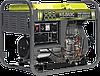 Дизельный генератор Könner & Söhnen KS 6000D