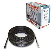 Одножильный кабель для укладки в стяжкуHemstedt 17Вт/м BR-IM-Z (Германия), фото 1