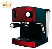 Лучшая кофеварка эспрессо для дома Adler AD4404 850 Вт