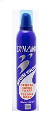 Мусс для укладки суперсильной  фиксации BES DYNAMIC MOUSSE 300 мл