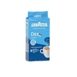 Кофе молотый Lavazza Dek classico молотый 0,25 кг