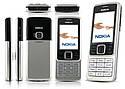 Кнопочный телефон Nokia 6300 ОРИГИНАЛ!, фото 3