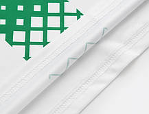 Футбольная форма Europaw 020 зелено-белая, фото 2