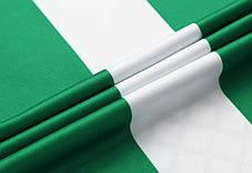 Футбольная форма Europaw 020 зелено-белая, фото 3