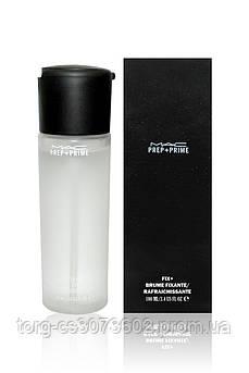 Фиксирующее средство для макияжа в спрее MAC Prep + Prime Fix +Brume Fixante, 100 мл(ПРИМЯТАЯ УПАКОВКА)