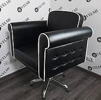 Парикмахерское кресло Art Deco 2, фото 1
