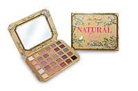 Палетка теней Too Faced Natural Love Ultimate Eyeshadow Palette T30
