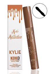 Тушь Kylie Koko Collection Mascara Thick Waterproof Stretch 8003