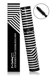 Тушь для ресниц MAC Extended Play Gigablack №904