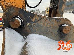 Гусеничный экскаватор Hyundai Robex 480LC-9 (2013 г), фото 2