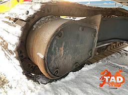 Гусеничный экскаватор Hyundai Robex 480LC-9 (2013 г), фото 3