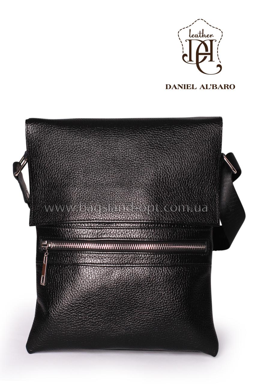 b7675be7d4bb Кожаная мужская сумка Daniel Albaro 28*23, цена 1 680 грн., купить в ...