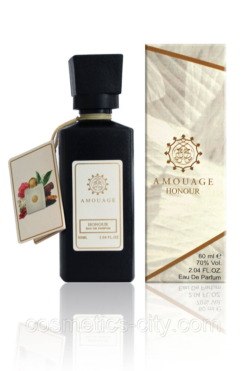 Мини-парфюм женский 60 мл. Amouage Honour