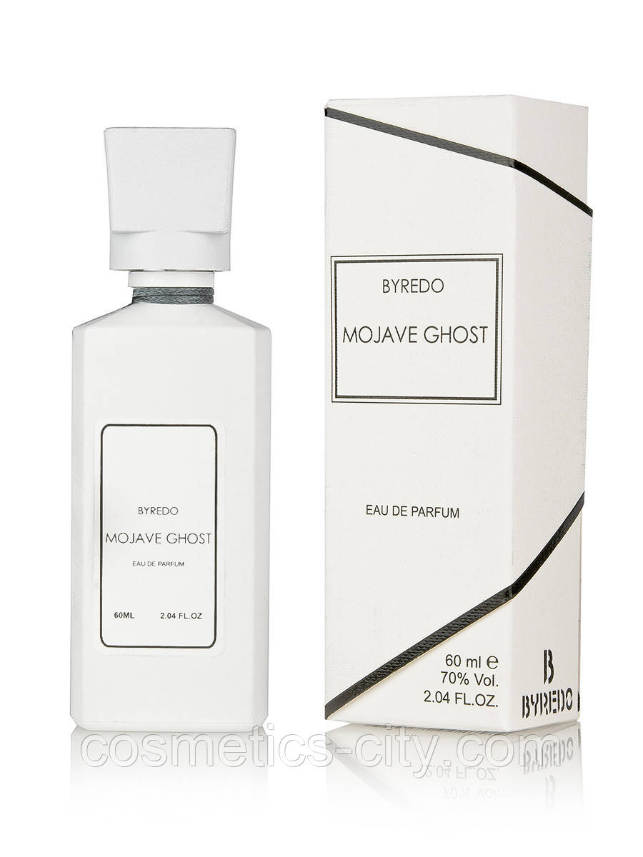Мини-парфюм унисекс 60 мл. Byredo Mojave ghost