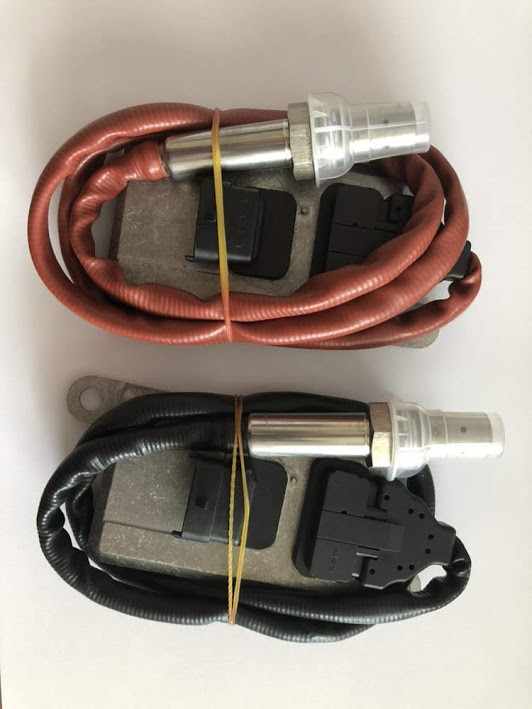 Датчик NOX катализатора DAF XF 105  2011648 1793378 1836059 5WK9 6619D