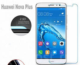 Защитное стекло для Huawei Nova Plus 2,5D