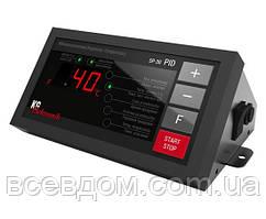 Комплект автоматика і турбіна для твердопаливного котла KG Elektronik SP-30 PID + DP-02